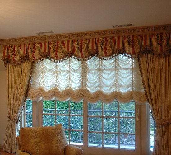 Window Treatments Drapery Shades Blinds Los Angeles