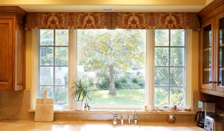 Valences in Kitchen