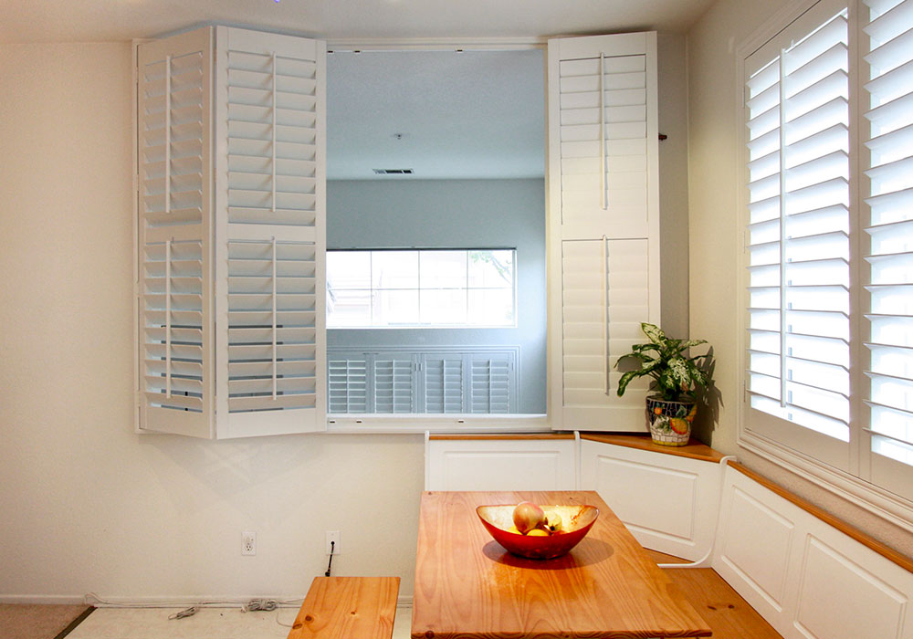Plantation Furniture Los Angeles #28: Plantation Shutters, Wood U0026amp; Vinyl Shutters Los Angeles, Santa Monica CA