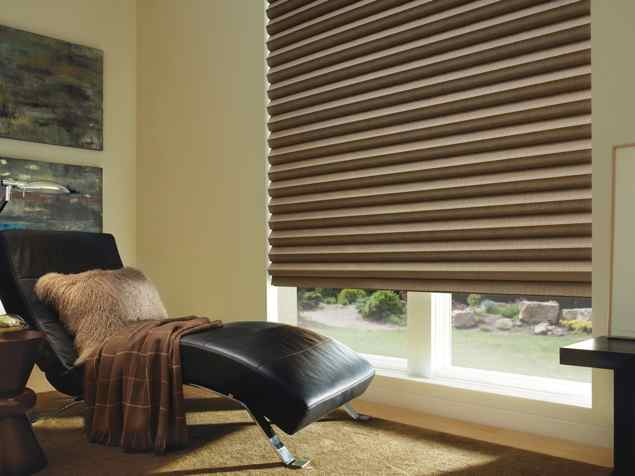 Solera™ Soft Shades - Room Darkening