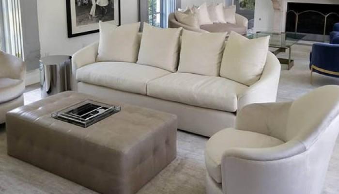 Custom-Upholstery