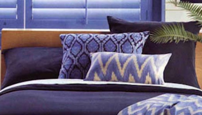 Custom-bedding