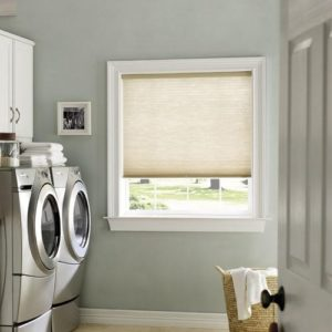 Window Treatments for the Laundry Room Shutters Los Angeles CA Area