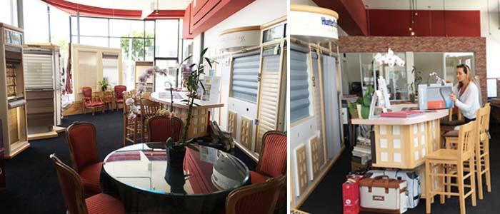 Window Treatment Home Decor Showroom Consultations Los Angeles
