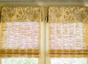 Cornices  Valances & Top Treatments