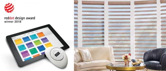 Window Covering Motorization