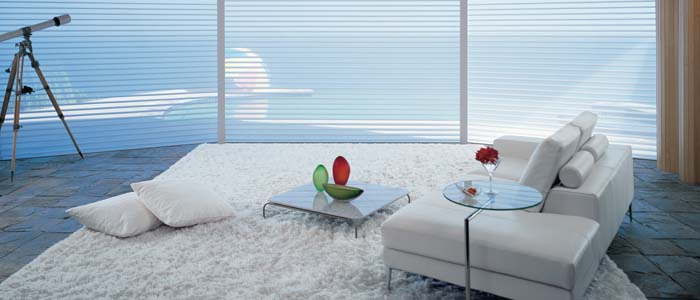 Preserving Your View with Window Coverings - Brentwood, Santa Monica