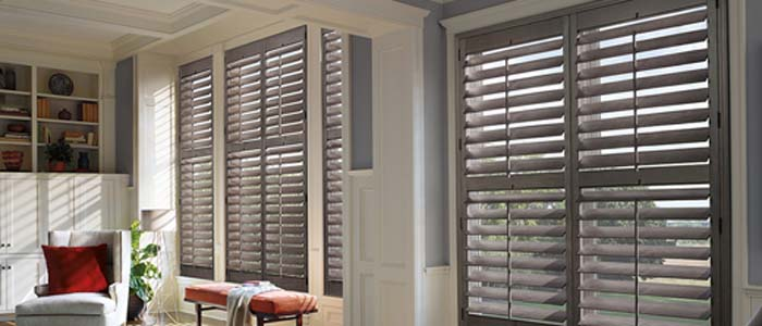 Custom Shutters Los Angeles