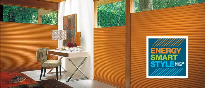 Save Energy and Money On Window Shades