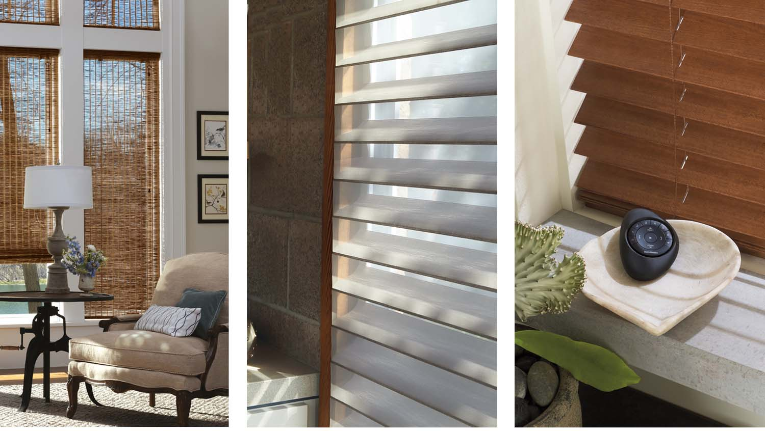 Window Treatments to Match your Privacy Needs - Hancock Park, CA